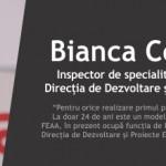 Top 3 sfaturi pentru succes de la Bianca Cernescu