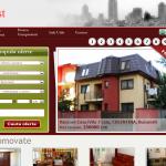 Cea mai prezentă agenție imobiliară în mediul online