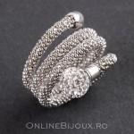 Aș vrea să am un inel de argint special