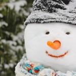 Gânduri frumoase …de iarnă