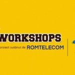 Workshopurile PRbeta vor fi transmise live