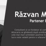 De reținut de la Răzvan Mitocariu