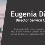 Sfaturile Eugeniei Dăscălescu pentru studenți