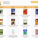Câștigă cărți despre sănătate, relații, carieră și prosperitate