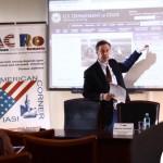 Despre Social Media la conferința cu iz american organizată de Prime Iași