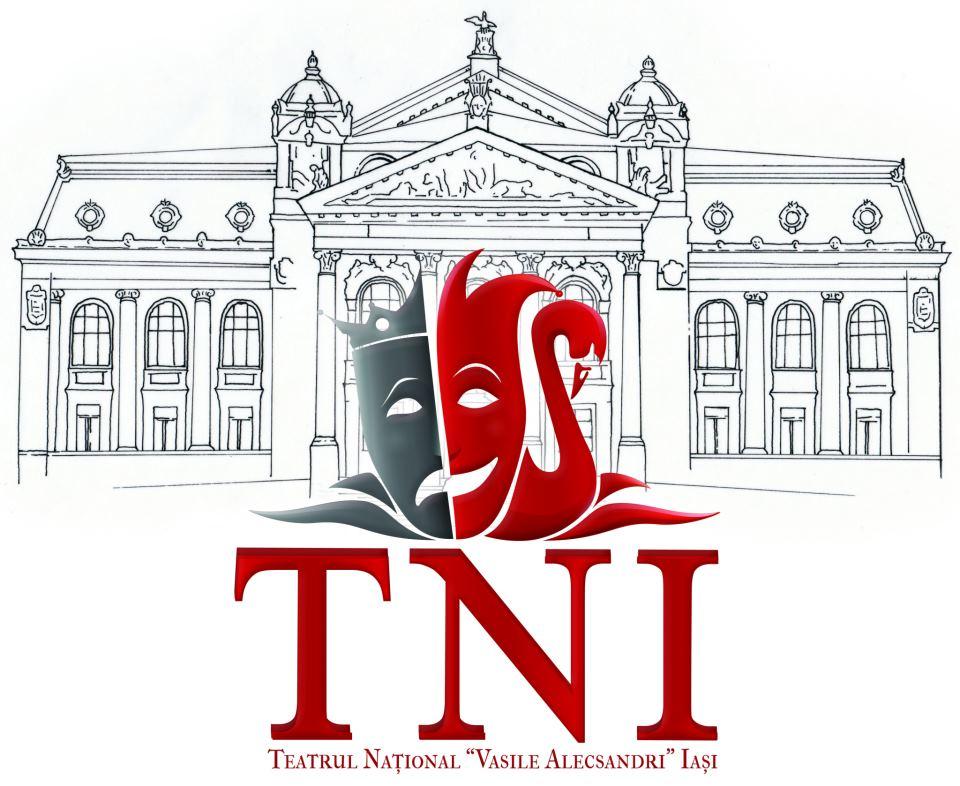 teatrul national vasile alexandri iasi