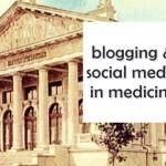 Am vorbit despre blogging și social media în medicină cu studenții de la UMF