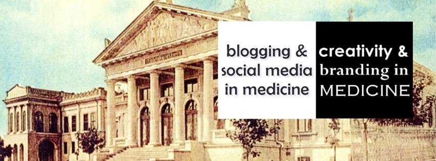 cover blogging & social media in medicina anca balaban
