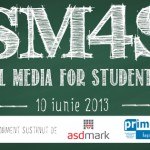 Social Media for Students in Iasi