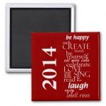 Listă de 14 rezoluții personale pentru noul an – 2014