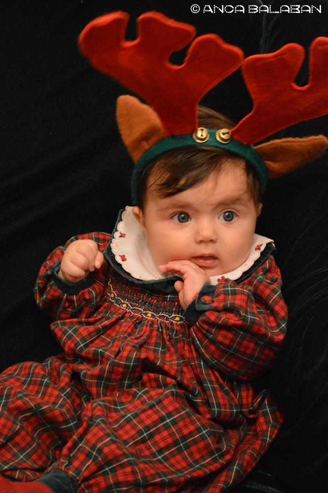 6 - mariuca balaban portret bebe de Craciun