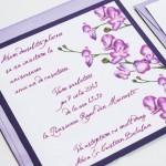 Nunta de hârtie – 1 an de când suntem căsătoriți