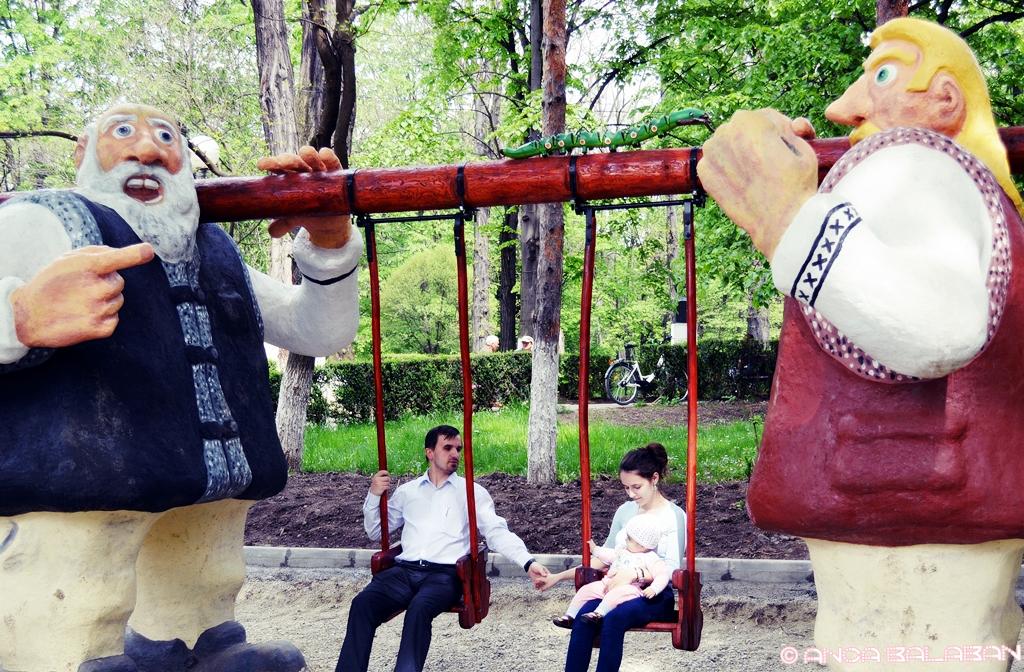 plimbare parcul uriasilor municipiul onesti (1)