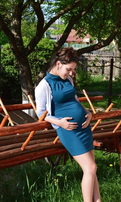 6 mai saptamana 25 de sarcina (1)