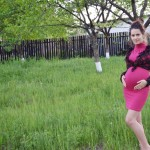 Jurnal de viitoare mămică – săptămâna 25 de sarcină