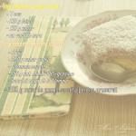 Rețetă: prăjitură delicioasă de vară
