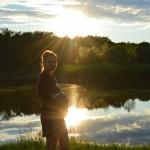 Jurnal de viitoare mămică – plimbarea de 1 iunie în săptămâna 29 de sarcină