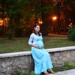 Jurnal de viitoare mămică – seara în Copou în săptămâna 28 de sarcină