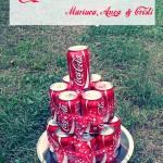 Și tort și Coca-Cola – o surpriză