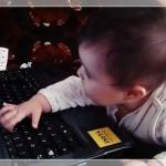 Măriuca iubește tehnologia