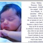 Jurnalul mamei despre bebe – la naștere