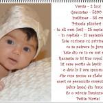 Jurnalul mamei despre bebe – la 2 luni