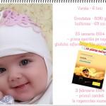 Jurnalul mamei despre bebe – la 6 luni