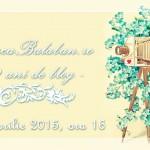 Lista invitatelor la aniversarea blogului AncaBalaban.ro
