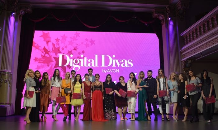 bloggerite castigatoare digital divas awards 2015 by avon