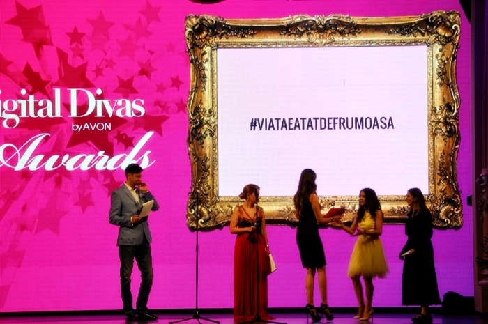 special projects 2nd prize digital divas awards by avon 2015  (5)