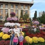 Interviuri cu moineșteni minunați (III) – Ștefana Bosoancă