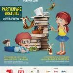NARATIV – Festivalul de lectură dedicat copiilor, părinților și profesorilor
