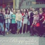 December women bloggers meeting Bacău – #BloggeriteBacau4