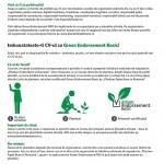 Green Endorsement – prima campanie importantă pentru recunoașterea voluntariatului la angajare