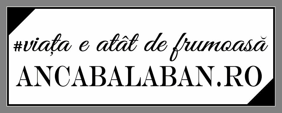 logo blog AncaBalaban