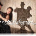Jurnal de dans: Prima noastră lecție de tango argentinian