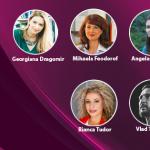 Femei de afaceri cu stil Iași 2016