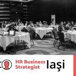 Conferința de resurse umane HR Business Strategist Iași